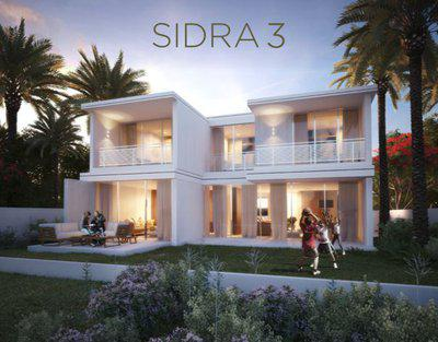 Sidra 3 - Dubai Hills Estate