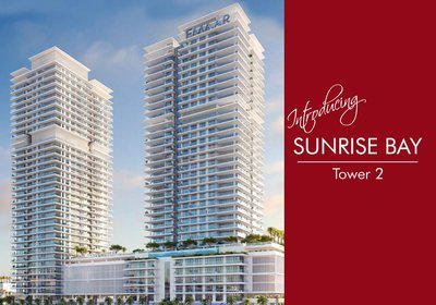 Sunrise Bay-Tower 2