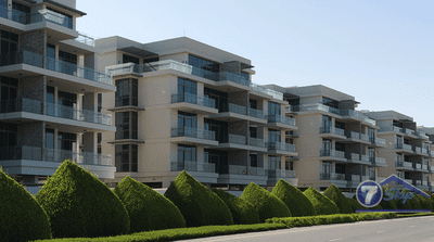Apartment for Rent in Meydan Avenue at Meydan Dubai