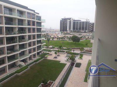 Apartment for Rent in Park Heights at Dubai Hills Estate Dubai