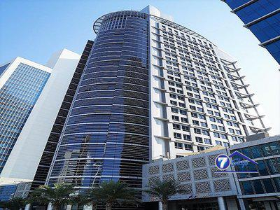 Office Space for Rent in Silver Tower at Business Bay Dubai