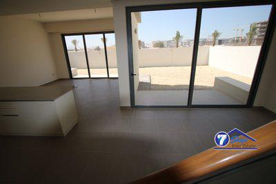Villa House for Rent in Sidra Villas at Dubai Hills Estate Dubai