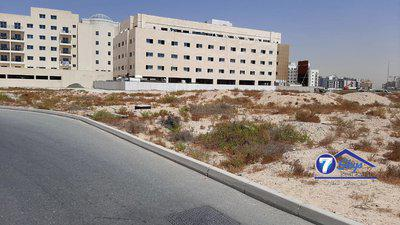 Plot for Sale in Al Warsan 4 at Al Warsan Dubai