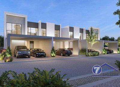 Townhouse for Sale in  at Dubai Land Dubai