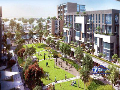 Retail for Sale in Azizi Residence at Al Furjan Dubai
