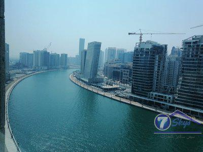 Apartment for Rent in Hamilton Tower at Business Bay Dubai