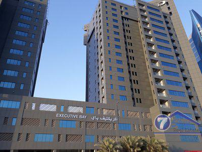 Short Term Hotel Apartment for Sale in Executive Bay at Business Bay Dubai