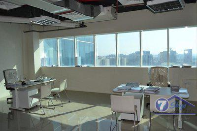 Office Space for Sale in Park Avenue at Dubai Silicon Oasis Dubai