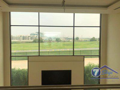 Villa House for Rent in Meydan Gated Community at Meydan Dubai