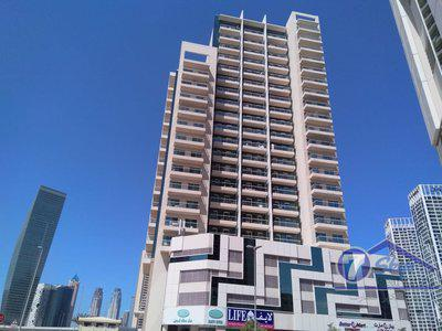 Apartment for Rent in Mayfair Tower at Business Bay Dubai