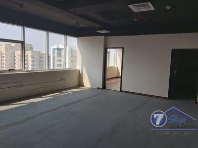 Office Space for Sale in IT Plaza at Dubai Silicon Oasis Dubai