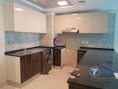Apartment for Rent in Mag 5 Boulevard at Dubai South (Dubai World Central) Dubai