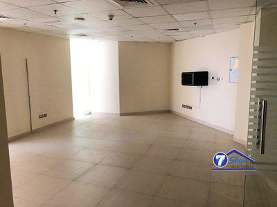 Office Space for Rent in Crystal Tower at Business Bay Dubai