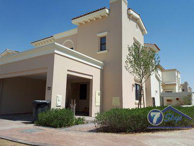 Villa House for Rent in Mira at Reem Dubai