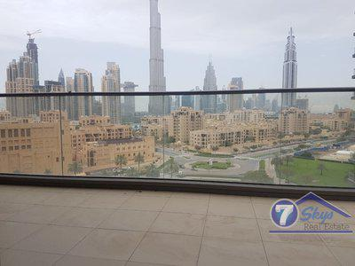 Apartment for Sale in South Ridge at Downtown Dubai Dubai