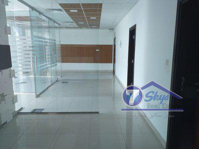 Office Space for Rent in The Prism at Business Bay Dubai