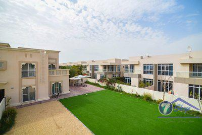 Villa House for Sale in Cedre Villas at Dubai Silicon Oasis Dubai