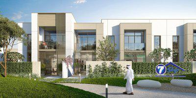 Villa House for Sale in Ruba at Arabian Ranches 3 Dubai