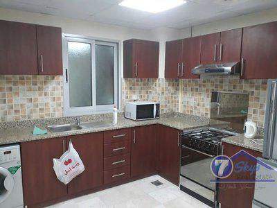 Apartment for Rent in Safeer Towers at Business Bay Dubai