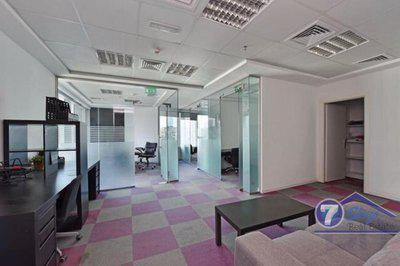 Office Space for Rent in Ontario Tower at Business Bay Dubai