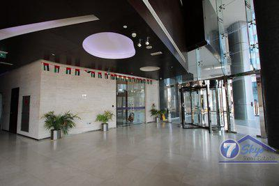 Office Space for Sale in Park Lane Tower at Business Bay Dubai