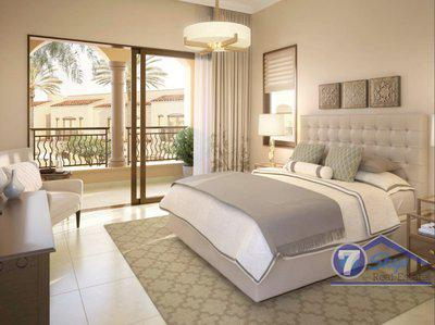 Villa House for Sale in Casa Viva at Serena Dubai