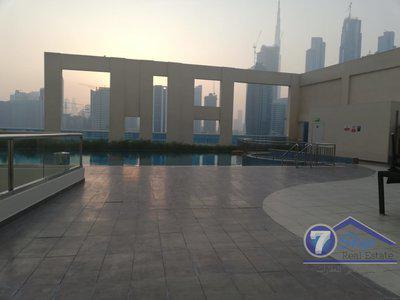 Apartment for Rent in The Residences at Business Central at Business Bay Dubai