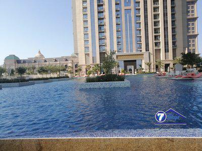 Apartment for Sale in Al Habtoor City at Business Bay Dubai