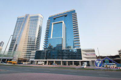 Office Space for Sale in Lake Central at Business Bay Dubai