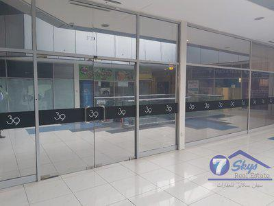 Retail for Rent in IT Plaza at Dubai Silicon Oasis Dubai