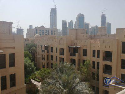Apartment for Rent in Yansoon at Old Town Dubai
