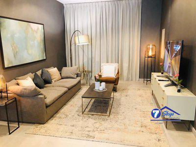 Apartment for Sale in Pantheon Elysee at Jumeirah Village Circle Dubai