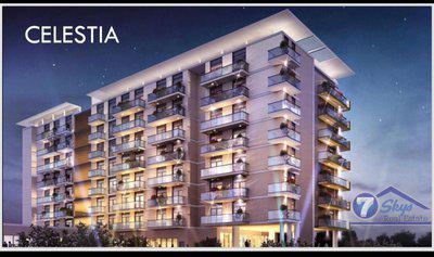 Apartment for Sale in Celestia at Dubai South (Dubai World Central) Dubai
