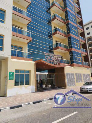 Apartment for Rent in La Vista Residence at Dubai Silicon Oasis Dubai
