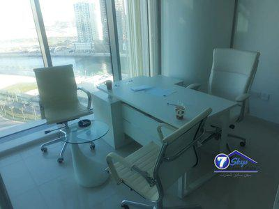 Office Space for Rent in The Metropolis at Business Bay Dubai