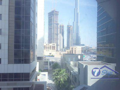 Office Space for Sale in Executive Towers at Business Bay Dubai