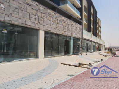 Retail for Rent in  at Arjan Dubai