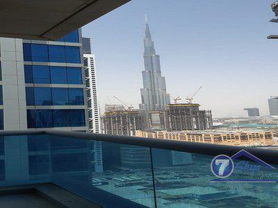 Apartment for Rent in Falcon Tower at Sheikh Zayed Road Dubai