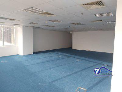 Office Space for Rent in Mazaya Business Avenue at Jumeirah Lake Towers Dubai