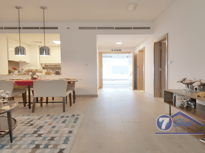 Apartment for Sale in Genesis by Meraki at Arjan Dubai