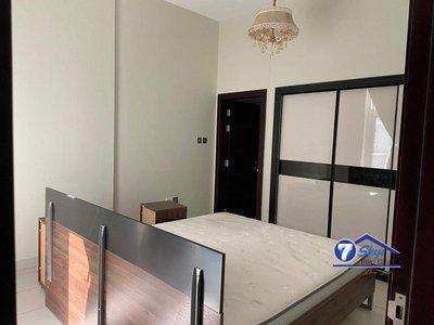 Apartment for Rent in Glitz at Dubai Studio City Dubai