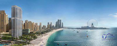 Apartment for Sale in  at Jumeirah Beach Residence Dubai