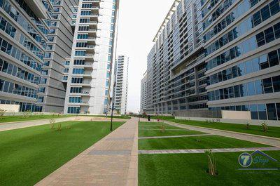 Apartment for Rent in Skycourts Towers at Dubai Land Dubai