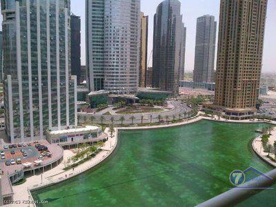 Office Space for Rent in Lake Allure at Jumeirah Lake Towers Dubai
