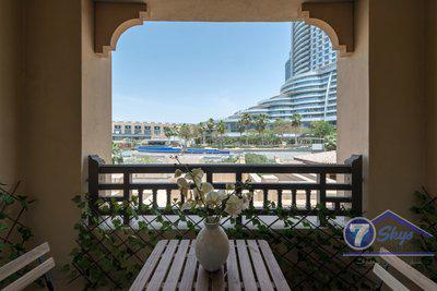 Apartment for Rent in The Old Town Island at Old Town Dubai