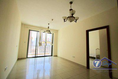 Apartment for Rent in Standpoint Towers at Downtown Dubai Dubai