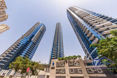 Apartment for Rent in Bay Central at Dubai Marina Dubai