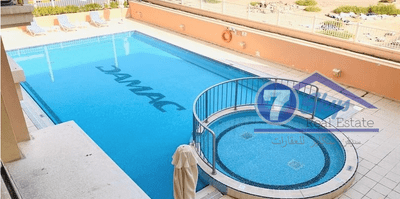 Apartment for Sale in Emirates Gardens 2 at Jumeirah Village Circle Dubai
