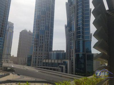 Office Space for Rent in Iris Bay at Business Bay Dubai