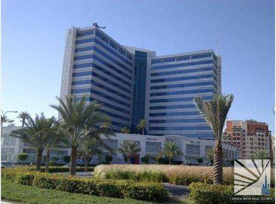Office Space for Rent in IT Plaza at Dubai Silicon Oasis Dubai